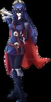 Lucina, Fire Emblem
