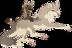 Ych - Wildfire-Tama