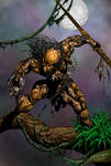 Predator Basaldua