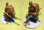 Warhammer 40K - Sentinel