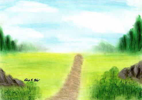 Meadow Hill Path