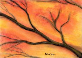 Autumn Branch