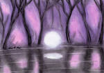 Soulfire Orb - Mystical Gloom