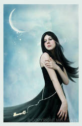 Glisten by silent-reverie