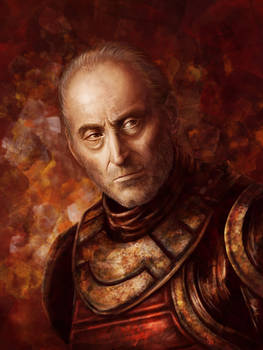 Game of Thrones: Tywin Lannister