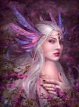 Game of Thrones: Shiera Seastar by qi-art