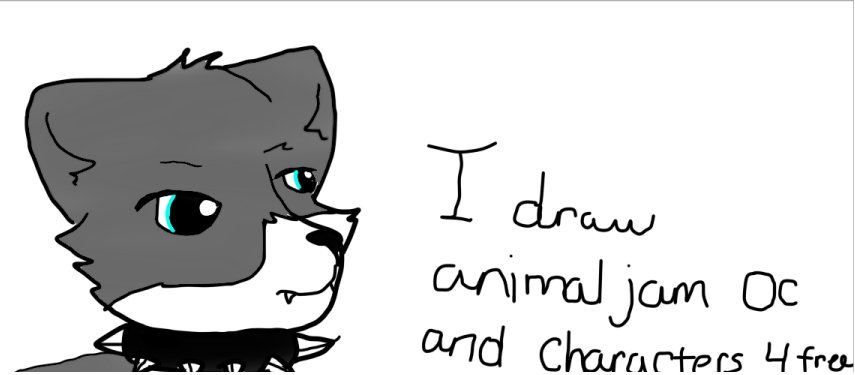 Animal Jam Characters Drawings Animal Jam i Draw...855