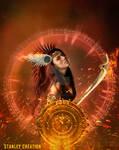Fire Warrior 1