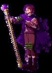 Omnia the Purple