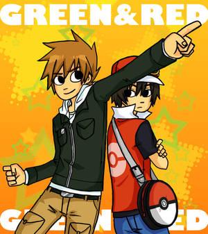 Green Oak vs The World