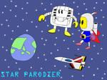 Star Parodier