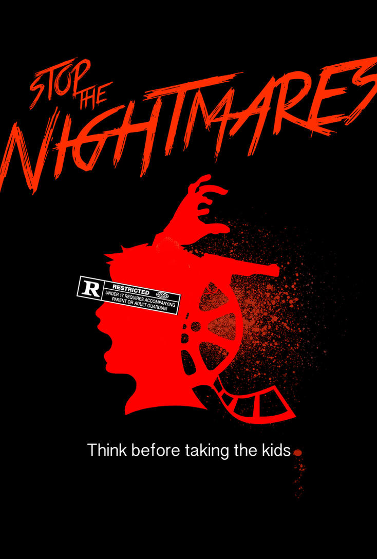 how to stop ritalin nightmares