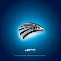 Egypt air logo by Ahmadrefaat