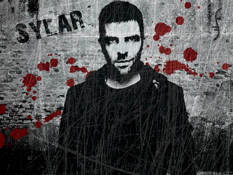 Sylar of Heroes