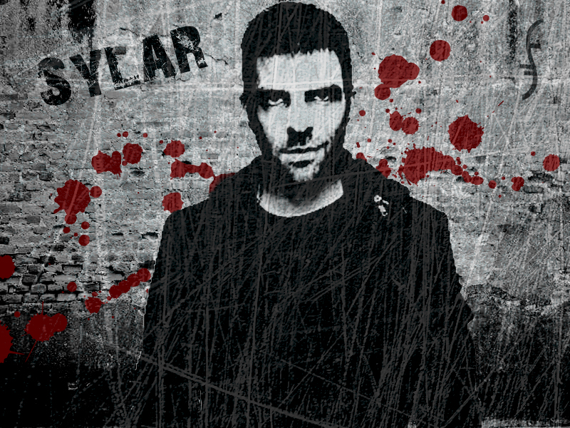 Sylar Heroes Actor Sylar of Heroes by Mateo69800