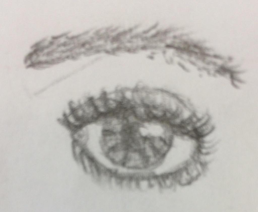 Eye testing by epicbubble7