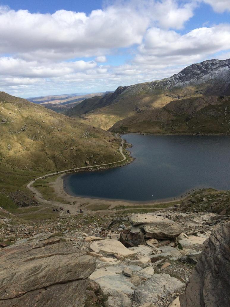Wales trip by epicbubble7