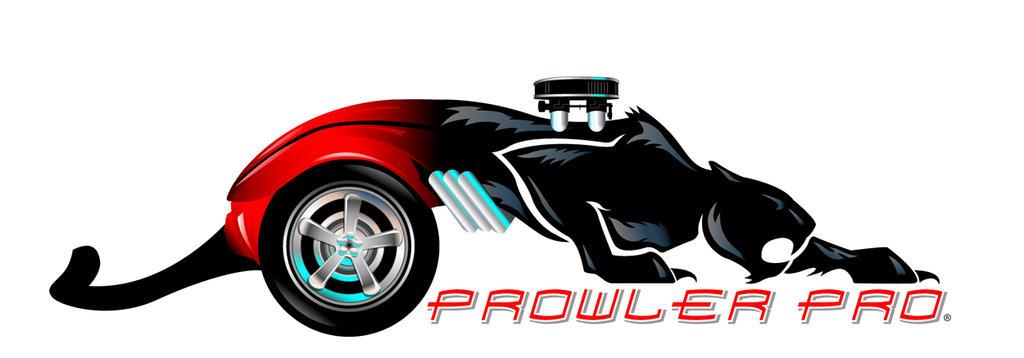 Prowler Pro - Logo by MightyPowerBluesW8