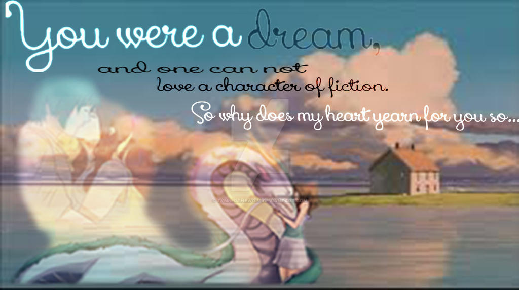 Spirited Away Quotes Unique Spirited Away Movie Quotestymberthewolf On Deviantart
