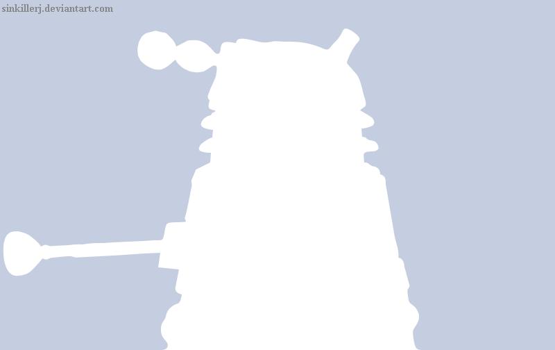 Facebook Dalek -Doctor Who-