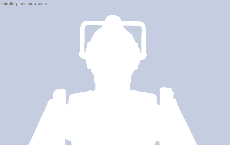 Facebook Cyberman -Doctor Who-