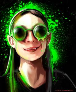 sinkillerj's Profile Picture