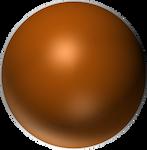 copper orb
