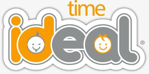idealtime Baby Best Logo