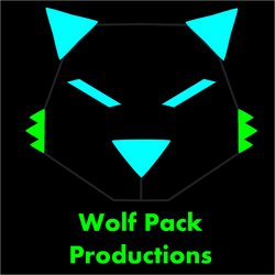 Wolf Pack Production Logo