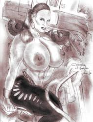 Nicole Coco Austin.... by POWER-BEAUTIES