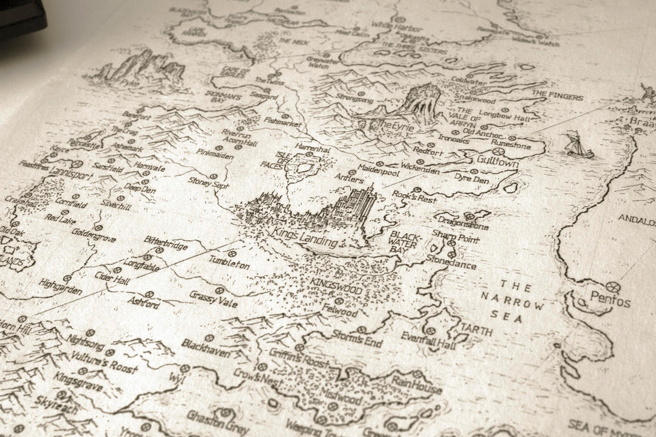 A song of ice and fire speculative world map by lucas reiner on lucas reiner 31 0 asoiaf speculative world map westeros by lucas reiner gumiabroncs Choice Image