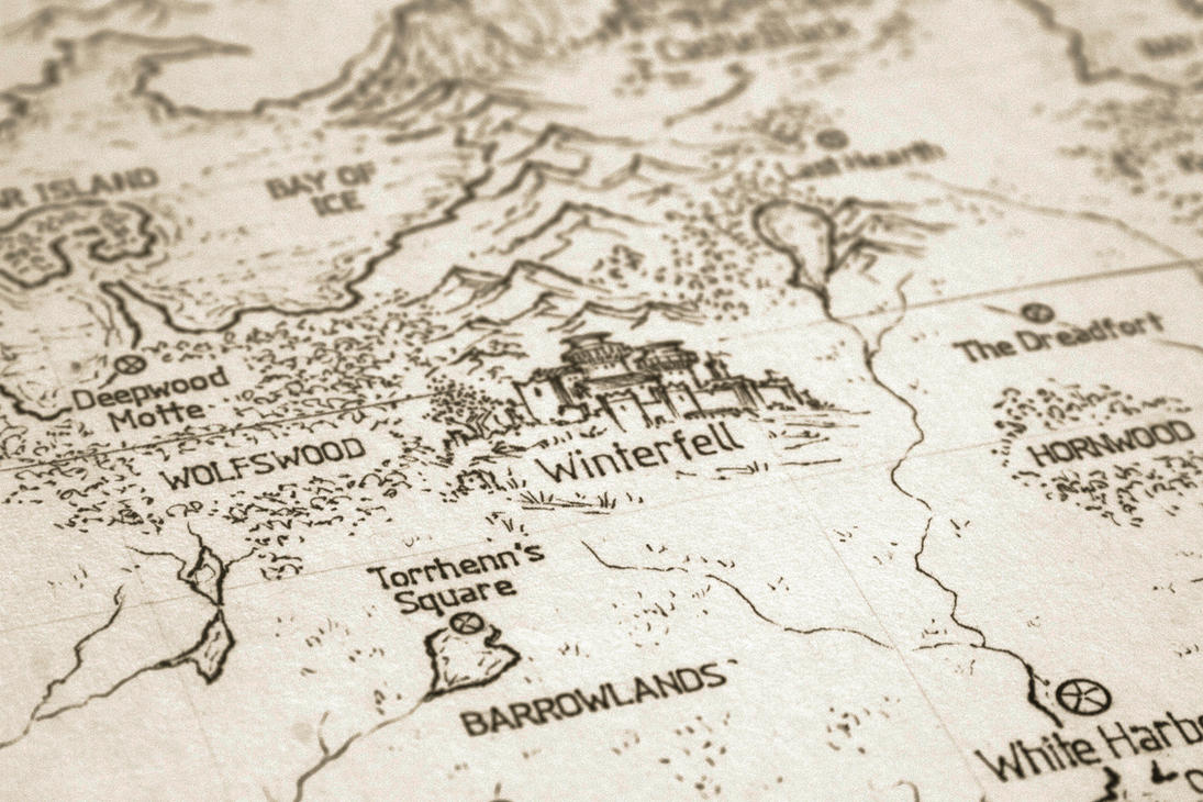 Asoiaf speculative world map winterfell by lucas reiner on deviantart asoiaf speculative world map winterfell by lucas reiner gumiabroncs Gallery