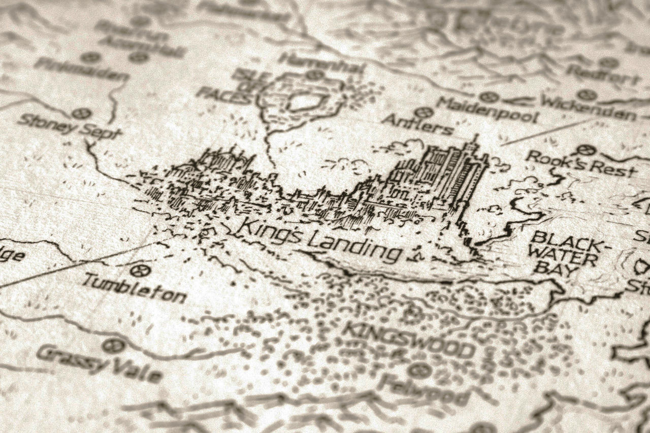 A song of ice and fire speculative world map by lucas reiner on lucas reiner 11 0 asoiaf speculative world map kings landing by lucas reiner gumiabroncs Choice Image
