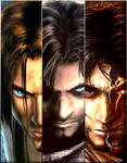 Prince of Persia 3logy