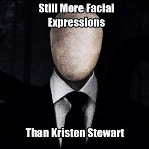 No Facial Expressions 83