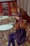 Adriana by sylvesterSD