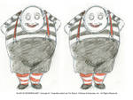 TWEEDLES - Concept Art
