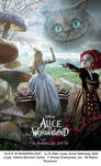Alice Triptych Artwork - right