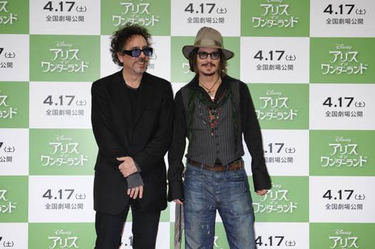 AIW - Japan premiere 4