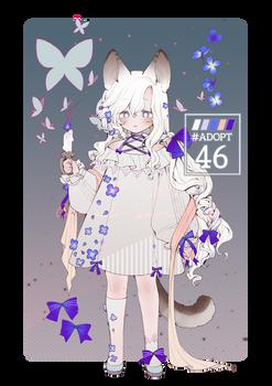 [CLOSED] ADOPT #46