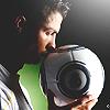 CR9 Real Madrid by denisuki