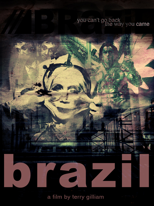 dalsi brazil by niqe