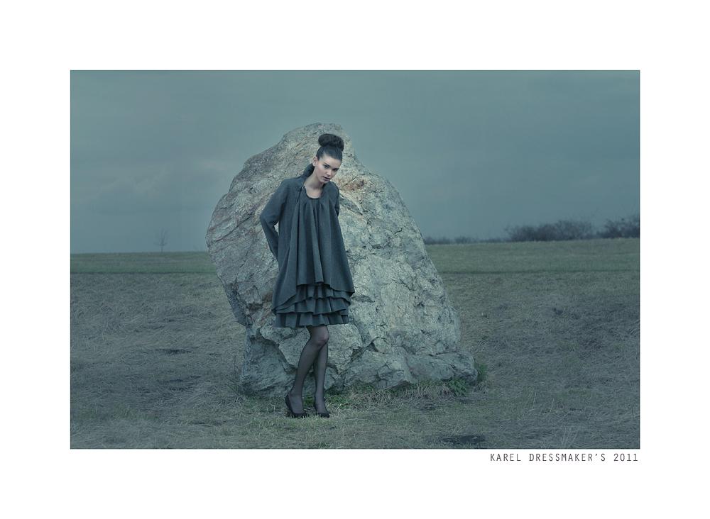 KAREL dress 02 by niqe