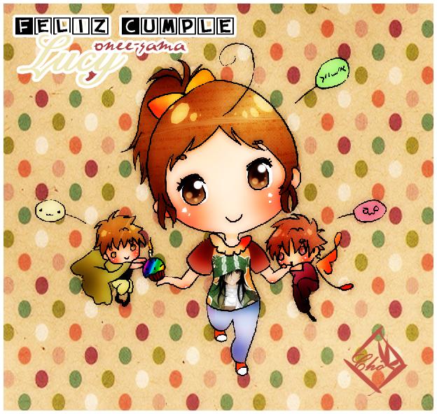 ll HB Lucy ll by sakura-chan-des