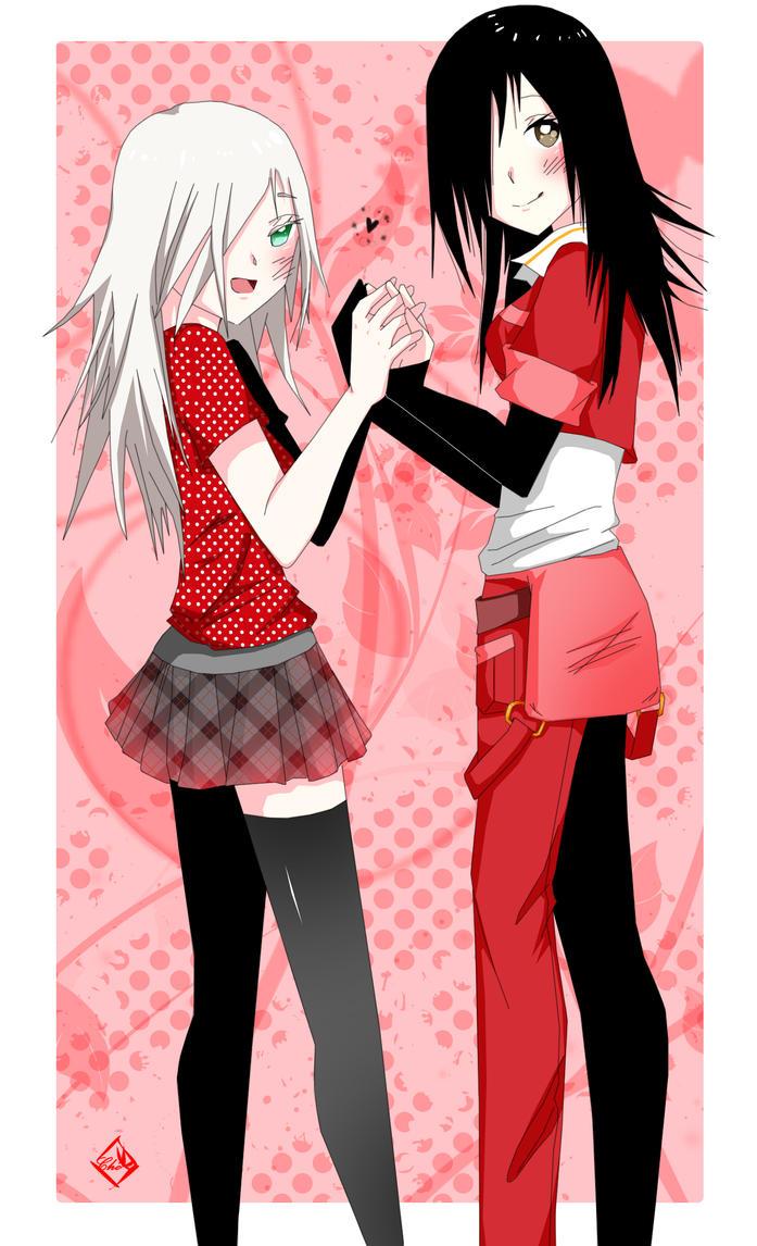 ll Valentin Day ll by sakura-chan-des