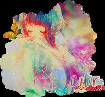 : Color Full Dream : by sakura-chan-des
