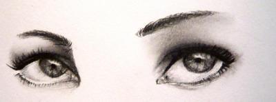 Eyes by LunaNueva01