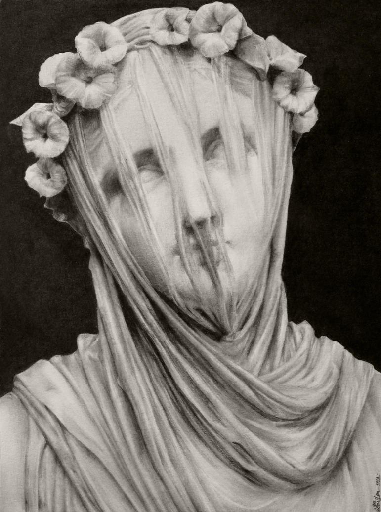A Study In Folds By Lunanueva01 On Deviantart