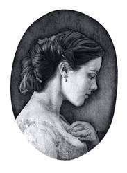 Sybil by LunaNueva01