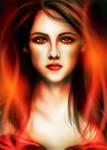 Isabella Swan by vividjudy
